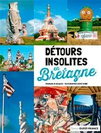 Beaulieu - Détours insolites en Bretagne.