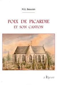 Beaurain M.g. - Poix de picardie et son canton.