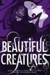 Beautiful Creatures: The Manga.
