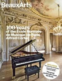 Beaux Arts Editions - 100 Years of The Ecole Normale de Musique de Paris Alfred Cortot.
