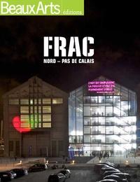 Beaux Arts Editions - Frac nord Pas de Calais.
