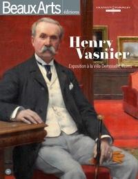 Beaux Arts Editions - Henry Vasnier.