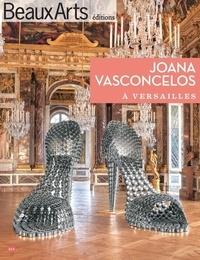 Téléchargez des ebooks gratuits en ligne pour iphone Joana Vasconcelos à Versailles 9782842789138 (Litterature Francaise)