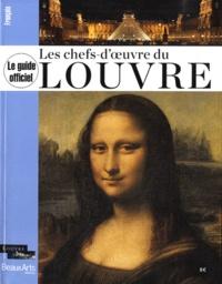 Beaux Arts Editions - Les chefs-d'oeuvre du Louvre.