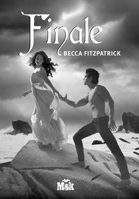 Becca Fitzpatrick - Finale.