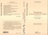 Beck - Théandrique ou La possibilité de l'utopie - Dernières notes.