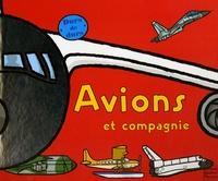 Beck Ward - Avions et compagnie.