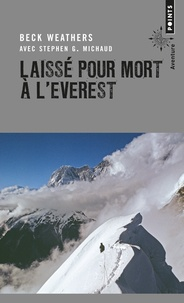 Histoiresdenlire.be Laissé pour mort à l'Everest Image