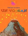 Beckie Williams - Fabrique toi-même un volcan.