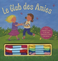Becky Brookes - Le Club des Amies.