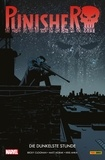Becky Cloonan - Punisher (2016) T03 - Le roi des rues de New-York.