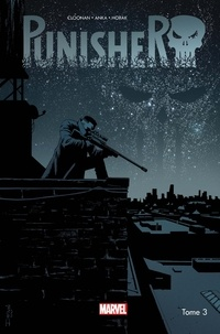 Becky Cloonan et Kris Anka - Punisher Tome 3 : .