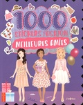 Becky Wilson - 1000 stickers fashion Meilleures amies.