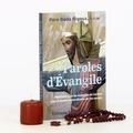 Béda Rigaux - Paroles d'évangile.