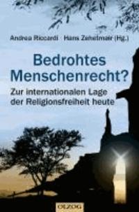 Bedrohtes Menschenrecht? - Zur internationalen Lage der Religionsfreiheit heute.