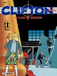 Bédu - Le clan Mc Gregor.