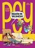 Bédu et Raoul Cauvin - Les Psy Tome 16 : Besoin de vacances !.