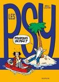 Bédu et Raoul Cauvin - Les Psy Tome 17 : .