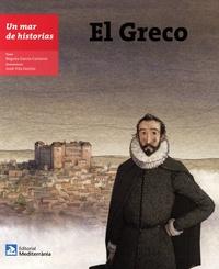 Begona Garcia Carteron et Jordi Vila Delclos - El Greco.