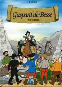Behem - Gaspard de Besse Tome 1 : .