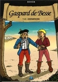 Behem - Gaspard de Besse Tome 15 : Disparitions.