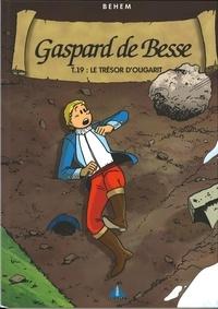 Behem - Gaspard de Besse Tome 19 : Le trésor d'Ougarit.