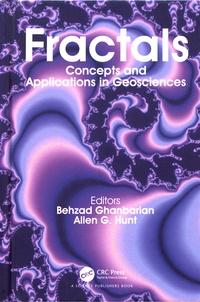Fractals- Concepts and Applications in Geosciences - Behzad Ghanbarian pdf epub