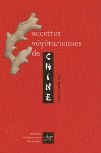 Bei Hu Shao - Recettes vegetariennes de Chine.