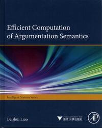 Deedr.fr Efficient Computation of Argumentation Semantics Image