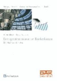 Beitragssatzautonomie der Krankenkassen - Eine Machbarkeitsanalyse.