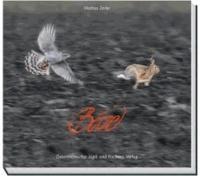 Beize - Mit Greifvögeln auf der Jagd.