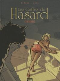 Béja et  Nataël - Les Griffes du Hasard - L'intégrale.