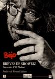 Béjo - Brèves de showbiz.