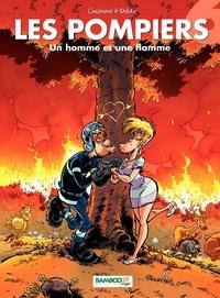 BeKa et  Jack - Les Pompiers Tome 6 : Un homme et une flamme.