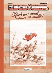 Livres en grec téléchargement gratuit Les Rugbymen Tome 13