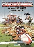 BeKa et  Poupard - Les Rugbymen Tome 3 : On n'est pas venus pour être là !.