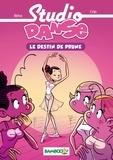 BeKa et Caroline Roque - Studio Danse Tome 1 : Le destin de Prune.