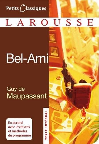 Bel ami - Format ePub - 9782035855770 - 2,99 €