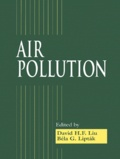 Béla-G Liptak et David-H-F Liu - Air Pollution.