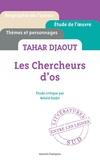 Belaïd Djefel - Tahar Djaout, Les chercheurs d'os.