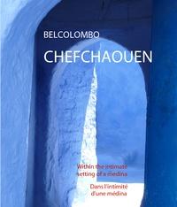 Belcolombo - Chefchaouen.