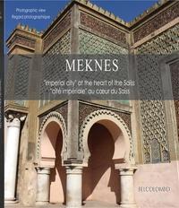 Belcolombo - Meknès - Cité impériale au coeur du Saïss.