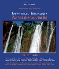 Belcolombo - Voyage en pays berbère.