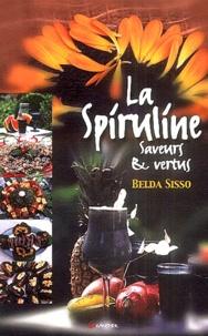 Belda Sisso - La spiruline.