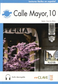 Belén Garcia Abia - Calle Mayor, 10.