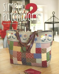 Simply patchwork - Volume 2. Avec un patron.pdf
