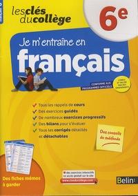 Cles Du College Francais 6e Broche