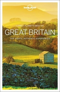 Belinda Dixon et Oliver Berry - Best of Great Britain - Top sights, authentic experiences.