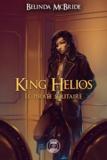 Belinda McBride - King helios - le pirate solitaire.