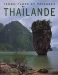 Belinda Stewart-Cox et Gerald Cubitt - Thaïlande.